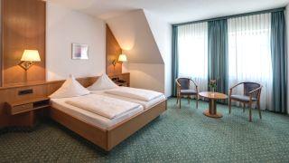 Hotel Alte Münze Bad Mergentheim 3 Hrs Sterne Hotel Bei Hrs Mit