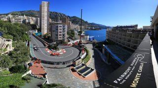 Hotel Fairmont Monte Carlo 5 Hrs Sterren Hotel In Monaco