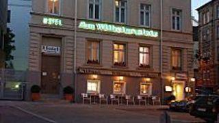 Hotel Am Wilhelmsplatz Stuttgart 2 Hrs Sterne Hotel Bei Hrs Mit