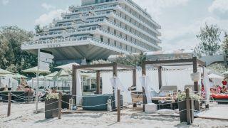 Baltic Beach Hotel & Spa - 5 HRS star hotel in Jūrmala