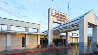 Exterior View Holiday Inn Portland Airport I 205