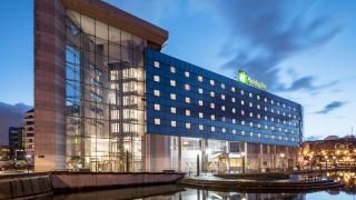 Holiday inn paris marne la vallee noisy le grand 4 hrs sterne