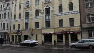 Hestia Hotel Jugend - 4 HRS star hotel in Riga