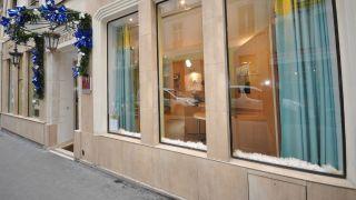 Hotel Saint Georges Lafayette - Hotel a 2 HRS stelle a Parigi