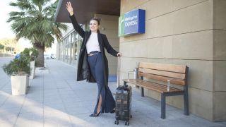 Holiday Inn Express VALENCIA - BONAIRE Quart de Poblet - 3 HRS ...