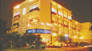 Best Western Plus Hotel Terraza 4 Hrs Star Hotel In San