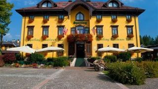 Sporting Residence Hotel Asiago Hotel A 4 Hrs Stelle