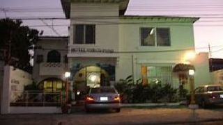 Hotel Villa Serena Flor Blanca 2 Hrs Star Hotel In San