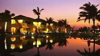 Hotel Royal Orchid Beach Resort 5 Hrs Star Hotel In Old Goa