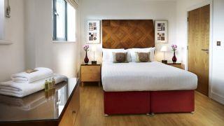 Hotel Marlin Apartments Stratford - 4 HRS star hotel in London