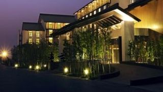Ramada Parkview Hotel Changzhou 4 Hrs Sterne Hotel Bei Hrs Mit