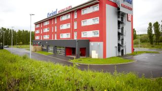 Hotel kyriad design enzo thionville hrs sterne hotel bei hrs