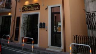 Hotel bed and breakfast ines giardini naxos hrs sterne hotel