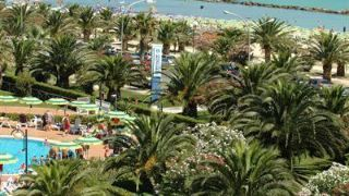 IHR Le Terrazze Residence Hotel Grottammare - 3 HRS Sterne Hotel ...