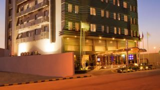 Coral Jubail Hotel - 4 HRS star hotel