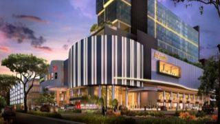 Swiss Belhotel Cirebon 4 Hrs Sterne Hotel Bei Hrs Mit Gratis