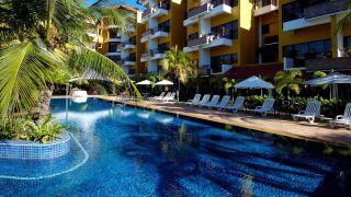 Tiara Labuan Hotel - 4 HRS star hotel in Pulau Labuan