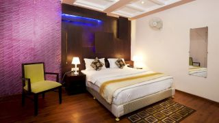 Hotel Oyo Rooms Mg Road Bangalore 3 Hrs Star Hotel In