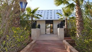 Hotel Les Jardins D Issil 3 Hrs Star Hotel In Marrakech