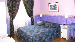 Hotel Holiday Sunny Roma B&B