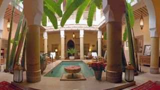 Hotel Riad Azoulay Marrakesch - 4 HRS Sterne Hotel: Bei HRS ...