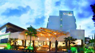 Banana Inn Hotel Spa Bandung 4 Hrs Sterne Hotel Bei Hrs Mit