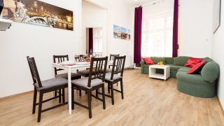 Hotel Grand Boulevard Apartments - Hotel a 3 HRS stelle a Budapest
