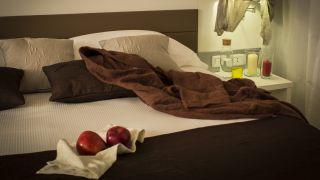 Camera Matrimoniale A Grottaglie.Hotel Relais Delle Ceramiche Hotel A 4 Hrs Stelle A Grottaglie