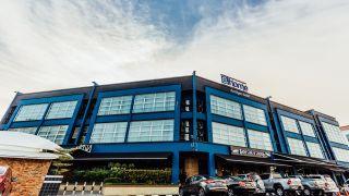 Thome Boutique Hotel - 3 HRS star hotel in Bintulu