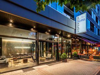 Visperhof Visp 3 Stars Hotel Tiscover En