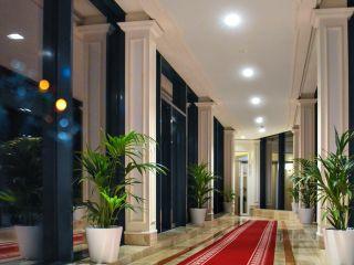 hotel palladium münchen