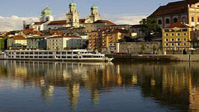 Hotel Passau Ein Hotel In Der Schonen Dreiflussestadt