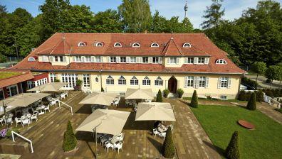 Hotel Stuttgart Top Hotels Gunstig Bei Hrs Buchen