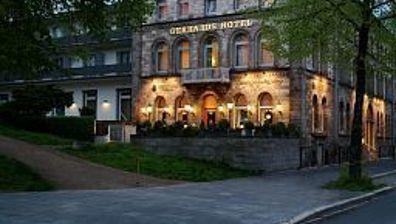 Hotel Gottingen Top Hotels Gunstig Bei Hrs Buchen