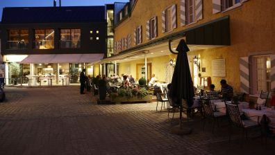 Hotelempfehlung - Romantik Hotel Lindner - Bad Aibling