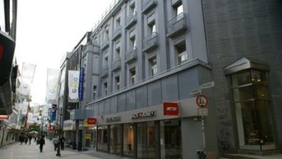 Hotelempfehlung - City Partner Central Hotel - Wuppertal