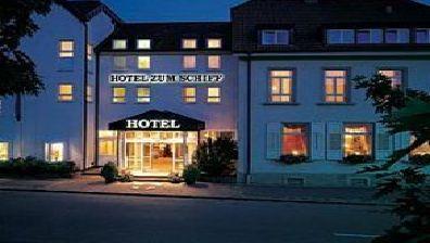 freiburg im breisgau hotel