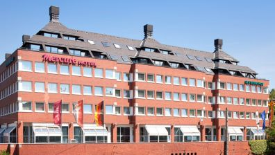 Hotelempfehlung - Mercure Hotel Severinshof Koeln City - Cologne