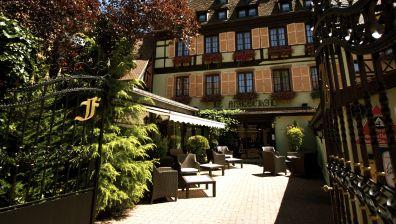 Hotels in colmar u2013 sympathische weinstadt im elsass