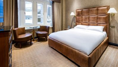 Hotelempfehlung - Hotel RADISSON BLU HAMPSHIRE LONDON - London