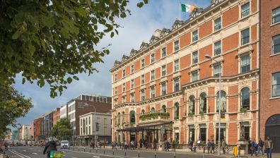 Hotelempfehlung - Hotel The Shelbourne Autograph Collection - Dublin