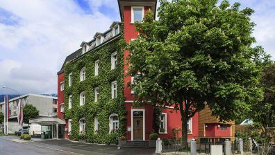 Hotel Bregenz Top Hotels Gunstig Bei Hrs Buchen