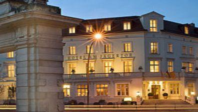 Hotel Potsdam Top Hotels Gunstig Bei Hrs Buchen