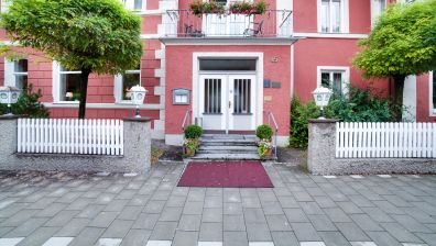 Hotelempfehlung - AKZENT Hotel Johannisbad - Bad Aibling