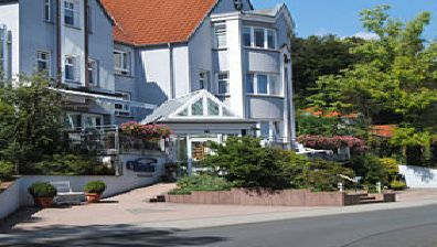 Hotelempfehlung - Vitalis Hotelpension - Bad Hersfeld