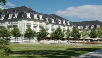 Hotels In Bad Pyrmont Sparen Sie Bis Zu 30