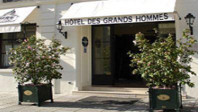 Hotel Paris Top Hotels Gunstig Bei Hrs Buchen