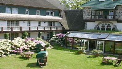 Hotelempfehlung - Hotel Forsthaus Damerow - Koserow