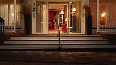 Hotelempfehlung - Hotel Hogerhuys -Adults only-min.16 years- - Noordwijk