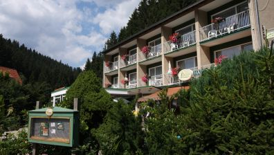Hotelempfehlung - Harzperle Pension - Clausthal-Zellerfeld